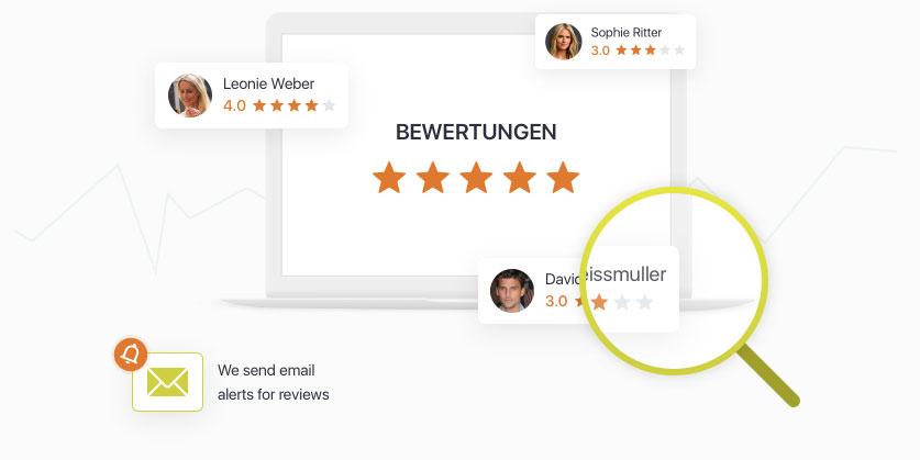 benchmarking der kundernzufriedenheit